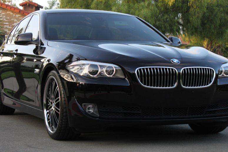 Видео: Ремонт двигателя BMW F10 N20  проблема с турбиной. Причины и следствия