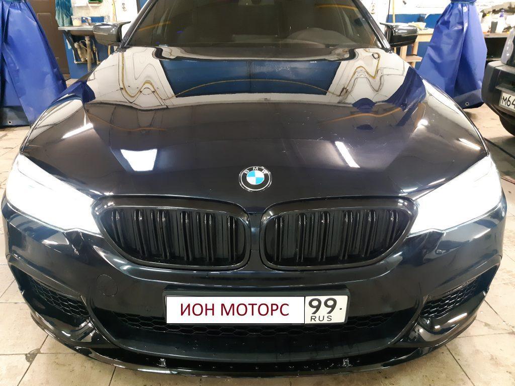 Аэродинамический обвес и улучшение внешних характеристик автомобиля